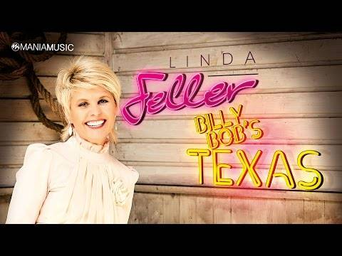 Linda Feller – Billy Bob's Texas (Offizielles Musikvideo)