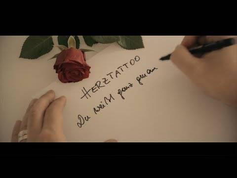 HERZTATTOO – Du weißt ganz genau (Offizielles Video)