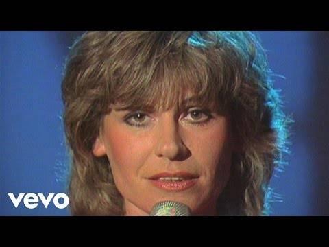 Mary Roos – Aufrecht geh'n (Flashlights 02.05.1984 ) (VOD)