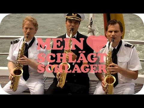 Captain Cook und seine singenden Saxophone – Ein Stern, der deinen Namen trägt (Offizielles Video)