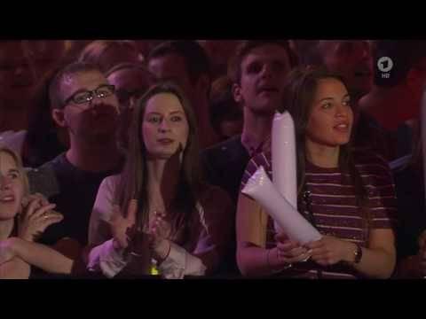 Roland Kaiser & Maite Kelly – Warum hast Du nicht nein gesagt (Schlagerchampions)