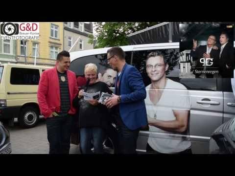 PURES GLÜCK – Interview und Livezusammenschnitt vom 26.06.2016