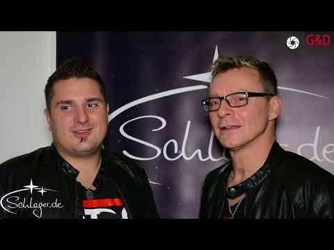 Pures Glück im Kurztalk mit Schlager.de am 04.11.2017