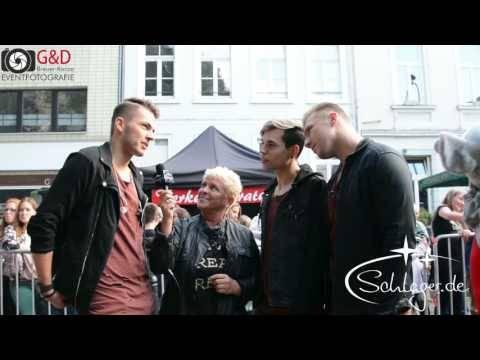 ZEITFLUG im Interview am 18.09.2016