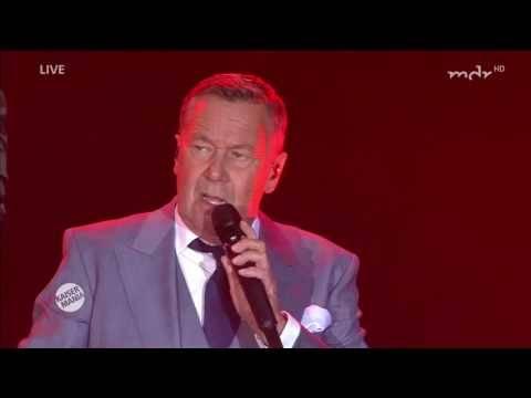 "Roland Kaiser – ""Santa Maria"" (live | Kaisermania 2017 | MDR)"
