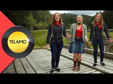 Stefanie Hertel – 'S Annel Mit'n Kannel (offizielles Video)