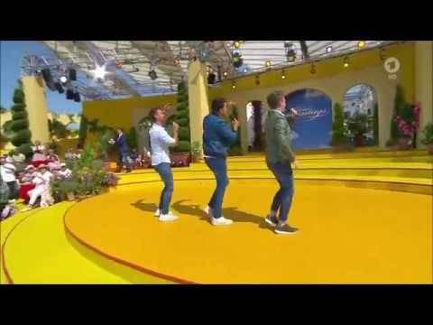 KLUBBB3 – Das Leben tanzt Sirtaki (Immer wieder sonntags -20.08.2017)