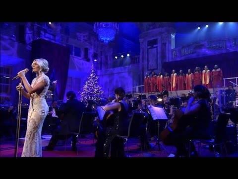 Helene Fischer | Hallelujah  (Live aus der Hofburg Wien)