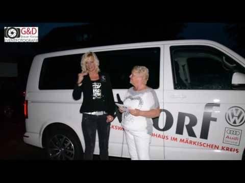Tanja Sommer – Interview bei Trixi´s Schlagernacht am 28.05.2016