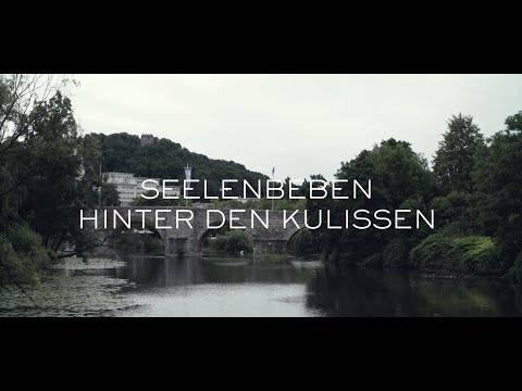 Andrea Berg | Seelenbeben – Hinter den Kulissen | Die Begegnung mit dem Drachen