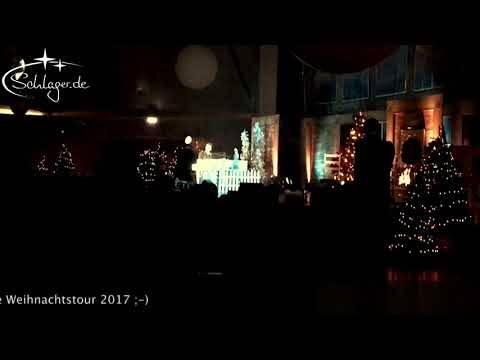 Jonathan Zelter – Weihnachtsgrüße an Schlager.de 2017
