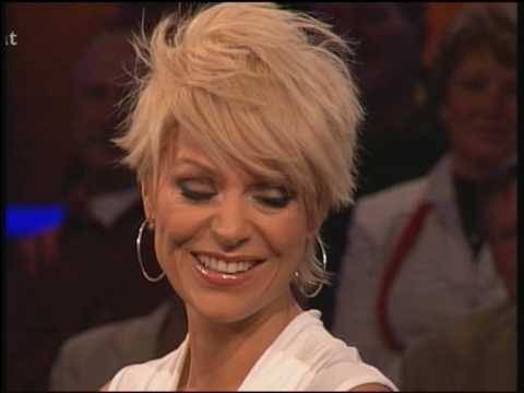 Michelle – [HQ] – 29.01.2010 – Interview Teil 1 – Riverboat