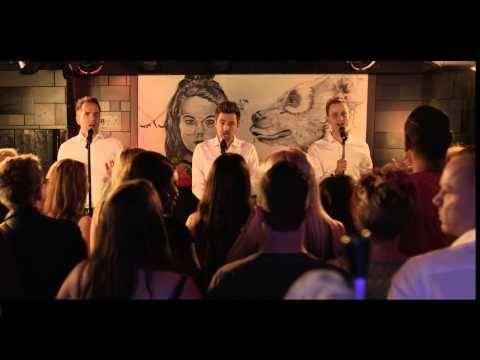 DIE CAPPUCCINOS – LASS UNS LIEBEN (Offizielles Musikvideo)