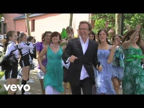 Wolfgang Lippert – Erna kommt (ZDF-Fernsehgarten 17.5.2009) (VOD)