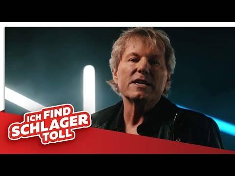 Bernhard Brink – Mein Herz schaut mich fragend an (Offizielles Musikvideo)