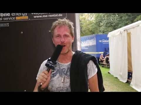 Jörg Bausch grüßt die Leser von Schlager.de