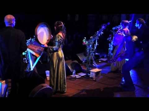FAUN – Ne Aludj El (live at Acoustic Tour 2013)