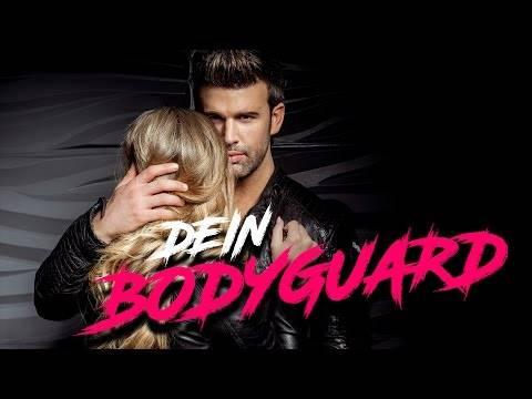 Jay Khan – Dein Bodyguard