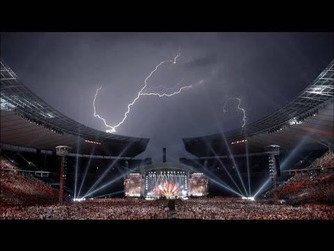 Helene Fischer | Backstage-Dokumentation: Hinter den Kulissen der Stadion-Tournee