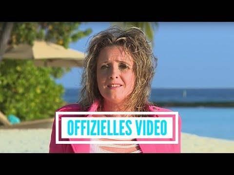 Daniela Alfinito – Das ist Sehnsucht (Offizielles Video)