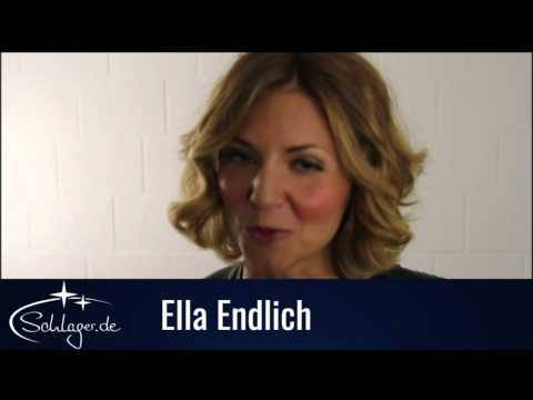 Ella Endlich grüßt Schlager.de