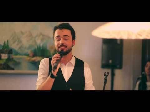 Jonathan Zelter – Privates Wohnzimmer-Konzert