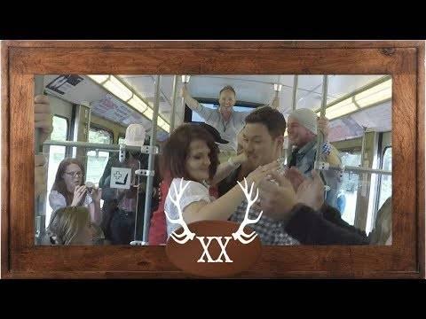 voXXclub – Donnawedda in der U-Bahn zum Oktoberfest!