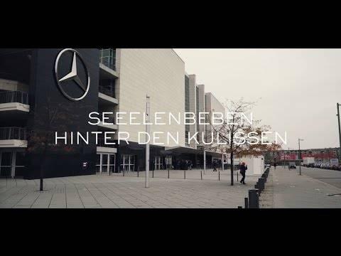 Andrea Berg | Seelenbeben – Hinter den Kulissen | Berlin