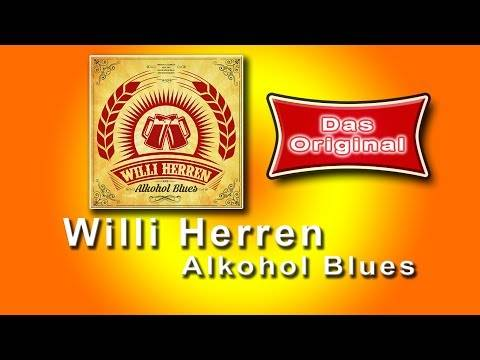 Willi Herren – Alkohol Blues