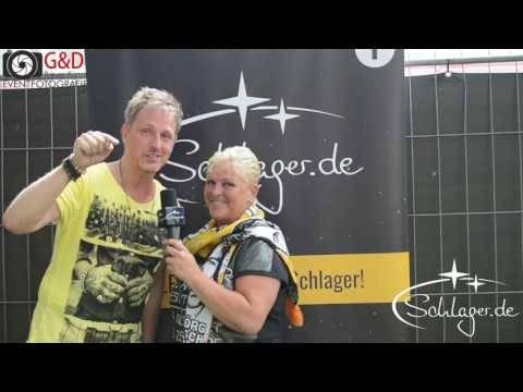 Jörg Bausch Talk zum Gewinnspiel bei Schlager.de