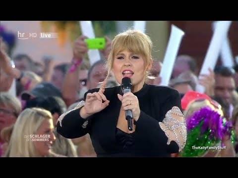 """Maite Kelly – Es war noch nie so schön (TV-Show """"Schlager des Sommers"""" 2017)"""