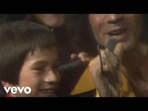 Costa Cordalis – Anita (ZDF-Hitparade 20.11.1976)
