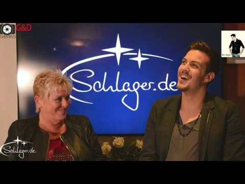 Max Weyers im Interview am 03.12.2016 in Köln