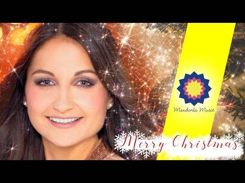 Eva Luginger – Merry Christmas (Lyric Video)