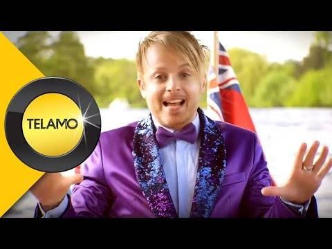 Ross Antony – Eine neue Liebe ist wie ein neues Leben (Offizielles Video)
