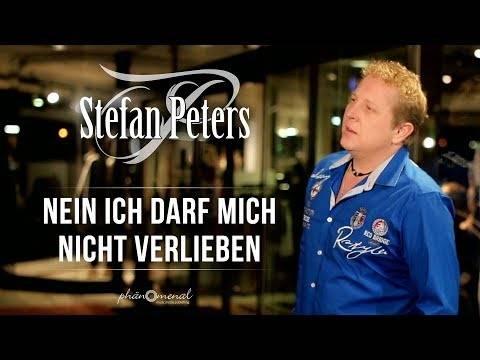 Stefan Peters – Nein ich darf mich nicht verlieben