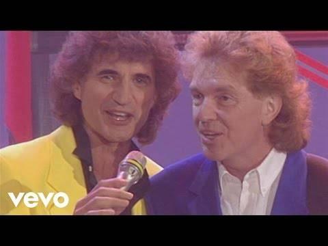 Die Flippers - Die rote Sonne von Barbados (ZDF Musik muss dabei sein 26.08.1995) (VOD)
