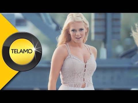 """Julia Lindholm – Nur weil es dich gibt (offizielles Video aus dem Album """"Leb den Moment"""")"""