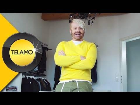 """Ross Antony – Erna Kommt (offizielles Video aus dem Album """"Aber bitte mit Schlager """")"""
