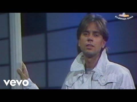 Wolfgang Ziegler – Du fehlst mir sehr (Bong 07.05.1987)