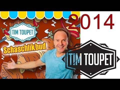 TIM TOUPET – Schaschlikbud (offizielles Musikvideo)