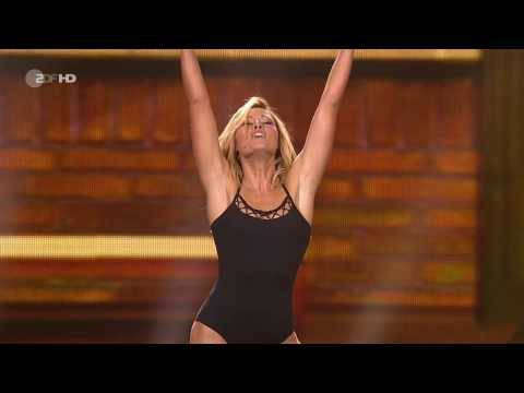 Helene Fischer (Flashdance) – What a Feelling