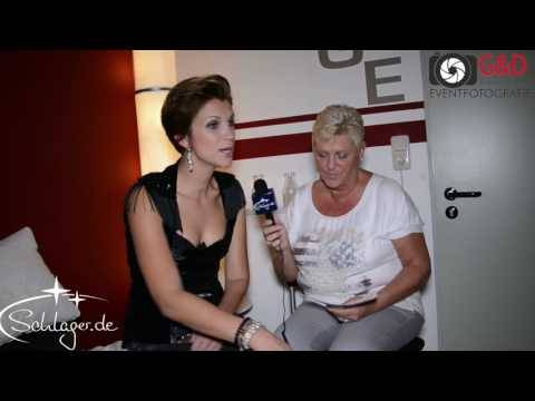 Anna-Maria Zimmermann Interview 23.09.2016