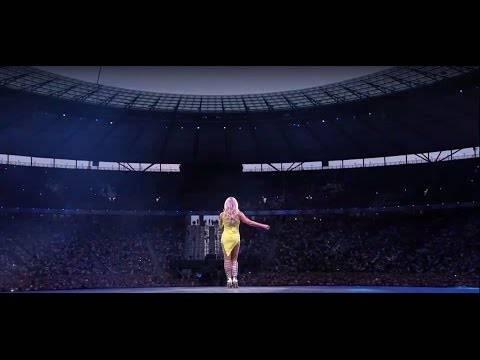Helene Fischer | Fehlerfrei (Farbenspiel Live – Die Stadion-Tournee)