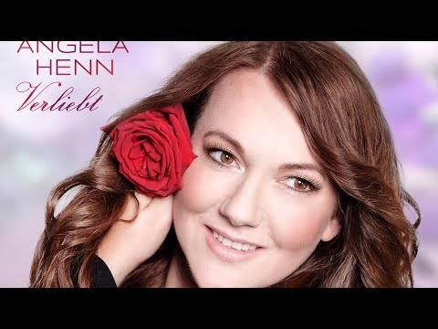 Angela Henn – Verliebt