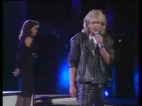 Matthias Reim – Verdammt ich lieb dich 1990