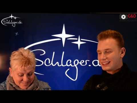 Philipp Müller im Interview am 29.12.2016 in Köln