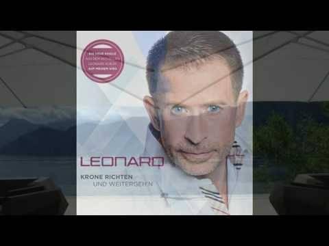 Leonard – Krone richten und weitergeh'n