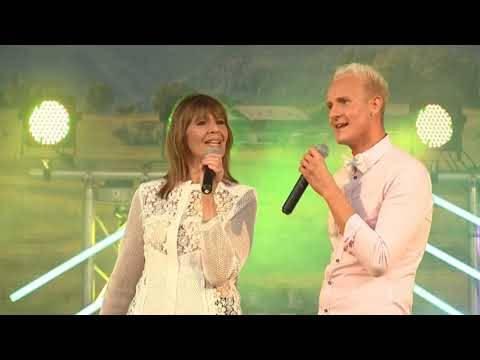 Justin Winter & Cindy Berger – Es ist immer alles gut (Live in Linne)