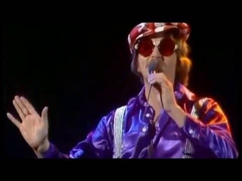 FRANK ZANDER – Oh, Susi (Der zensierte Song)